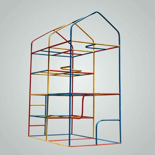 KidZplay_Playground-Equipment_Hanging-Frame-Jungle-Gym_09